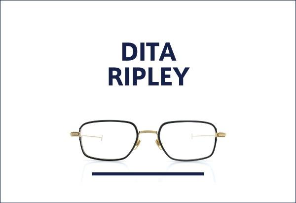 DITA メガネ RIPLEY