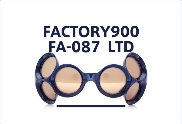 FACTORY900 限定 FA-087