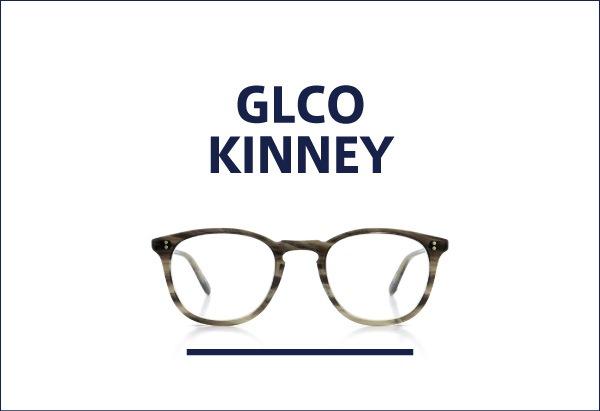 GLCO メガネ KINNEY