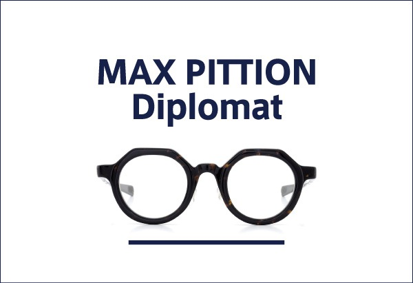 MAX PITTION Diplomat