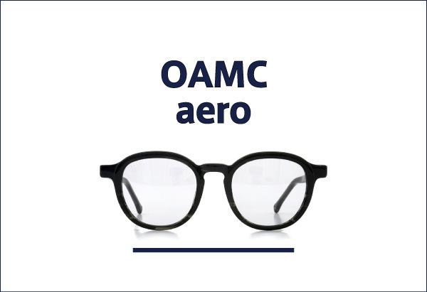 OAMC aero