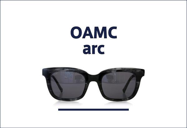 OAMC ark
