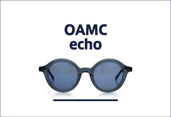 OAMC echo