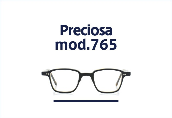 Preciosa メガネ mod765