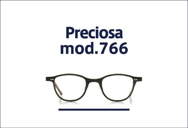 Preciosa メガネ mod766