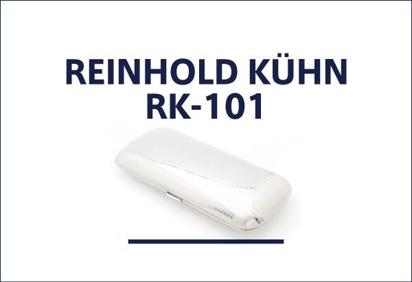 REINHOLD KUHN メガネケース RK-101