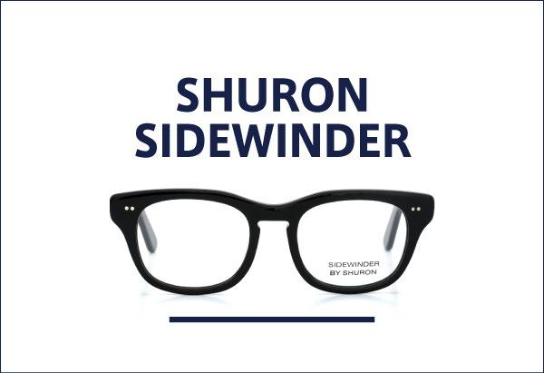 SHURON SIDEWINDER