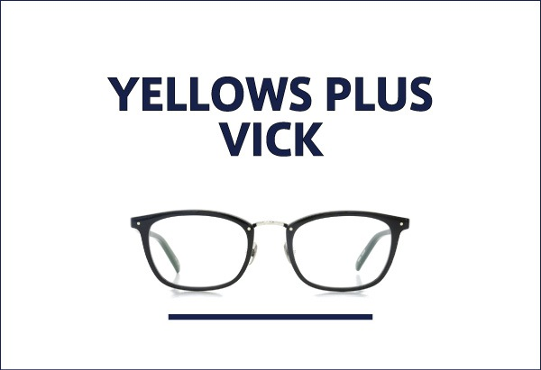 yellowsplus VICK