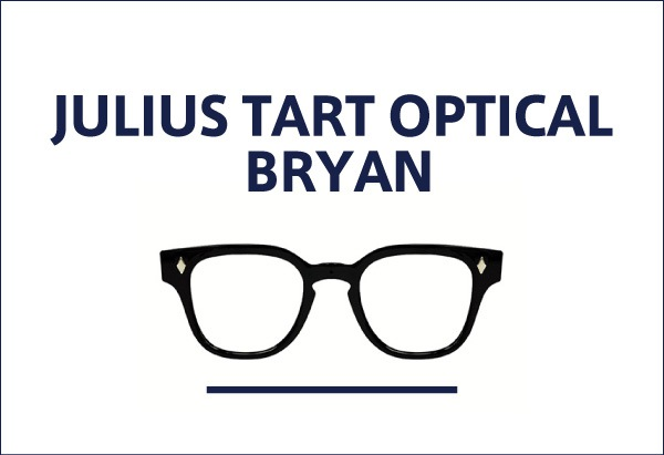 JULIUS TART OPTICAL BRYAN