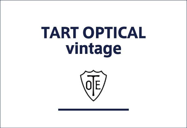 TART OPTICAL オリジナルヴィンテージ