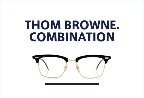 THOM BROWNE. コンビネーション