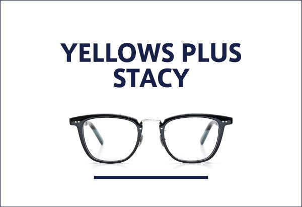 YELLOWS PLUS STACY