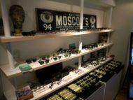 MOSCOT 展示会