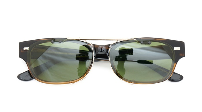 クリップオンサングラス OLIVER-PEOPLES_VICEROY_8108_RG-G close