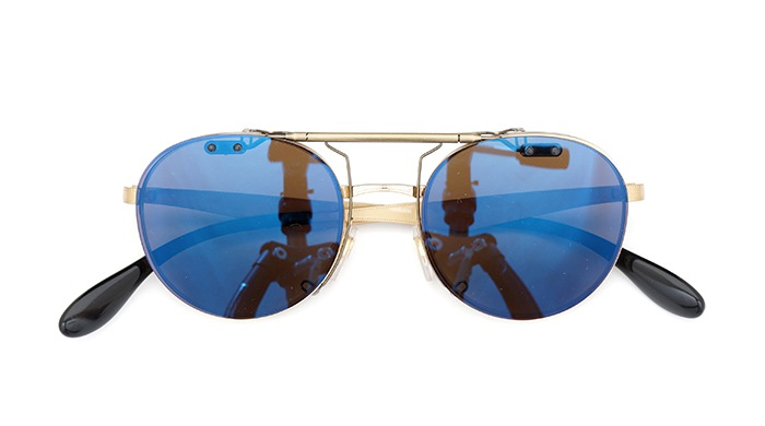 clip Ray Ban RB-6343 2860 BDB-AG close