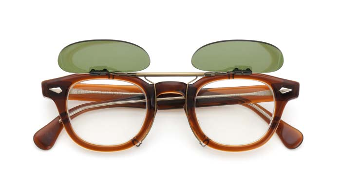 clip TART-OPTICAL re ARNEL 42-24 BROWN RG/AG open
