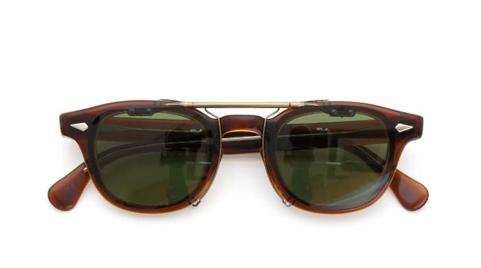 clip TART-OPTICAL re ARNEL 42-24 BROWN RG/AG close
