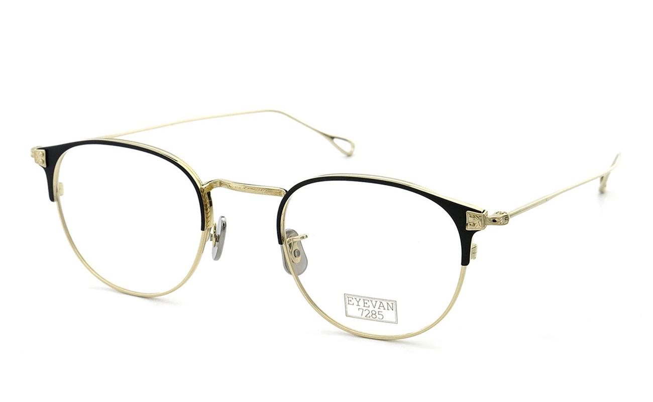 EYEVAN 7285 メガネ 144 C.8050 [8th]