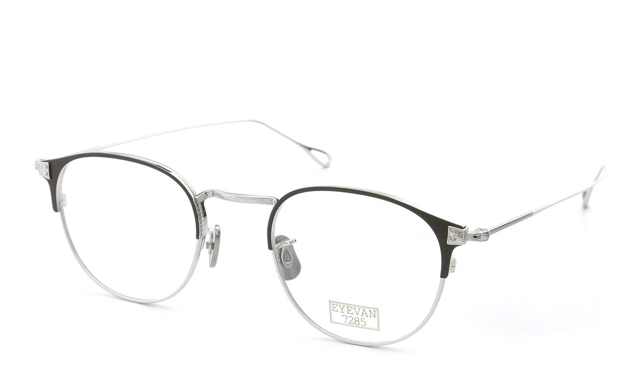 EYEVAN 7285 メガネ 144 C.8072 [8th]