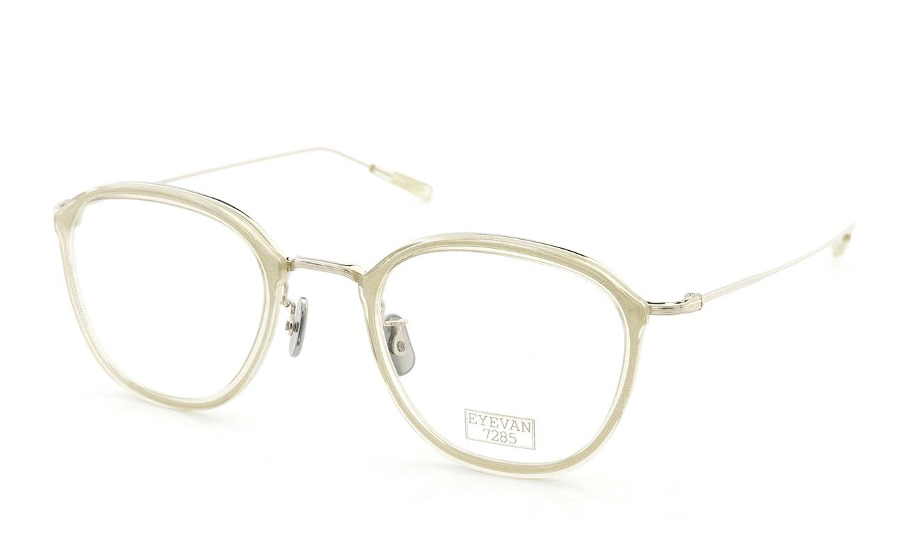 EYEVAN 7285 メガネ 556 C.3242 [8th]