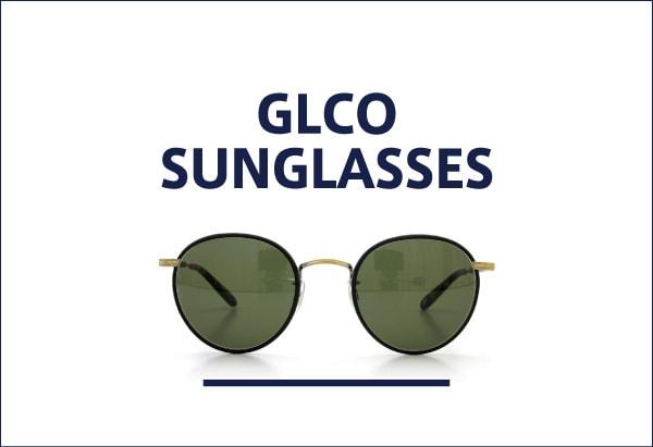 GLCO サングラス