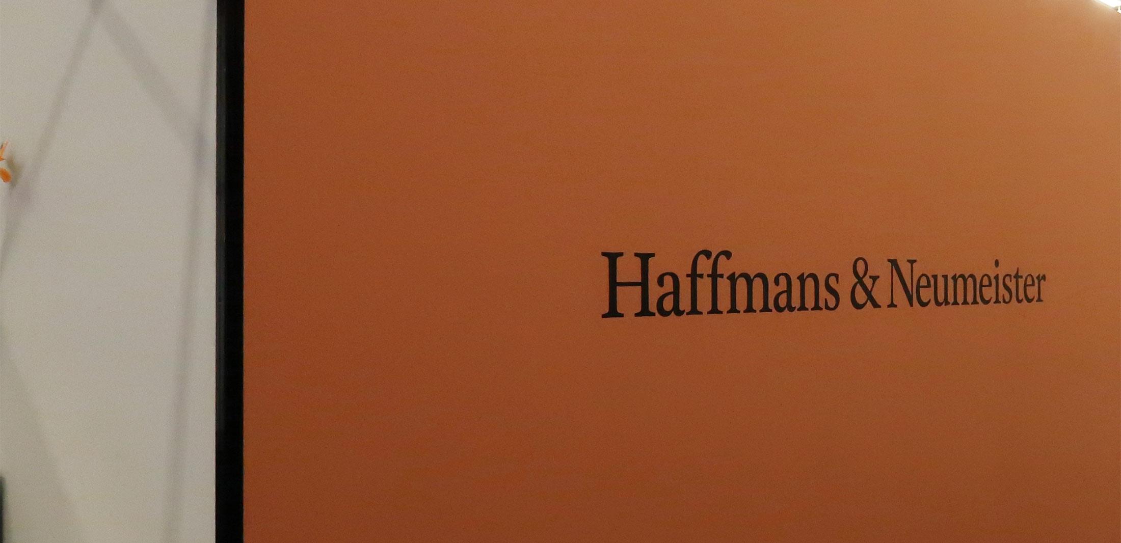 ハフマン&ノイマイスター 4