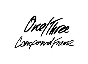 One/Three Compound Frame