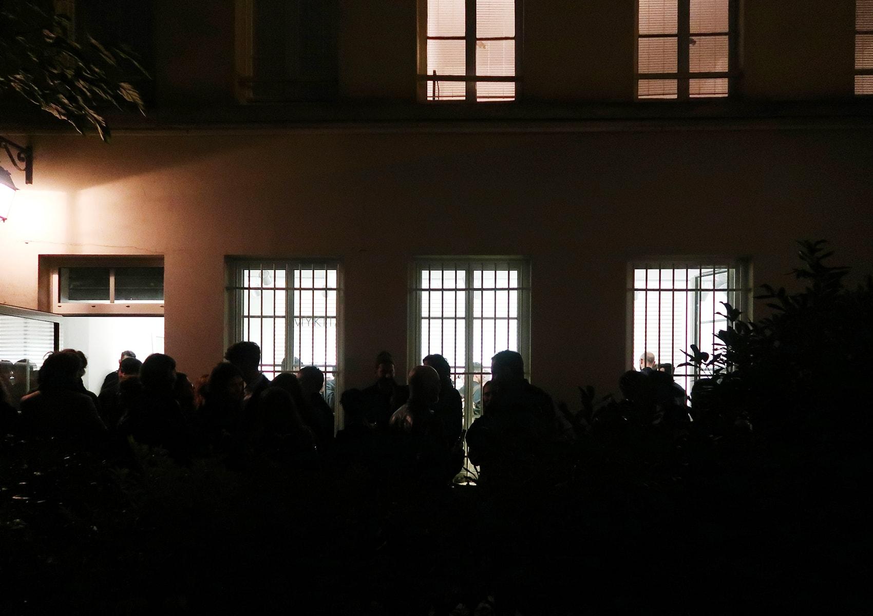 MYKITA+Maison Margiela party_00