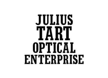 JULIUS TART logo