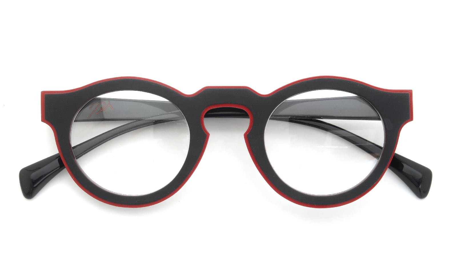 Jacques Durand PAQUES 106 col.141 HM-Black-Red 4