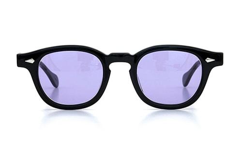 JULIUS TART OPTICAL AR44 col-BLACK /Purple