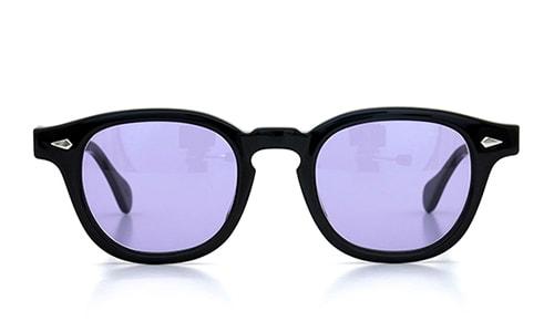 JULIUS TART OPTICAL AR46 col-BLACK /Purple