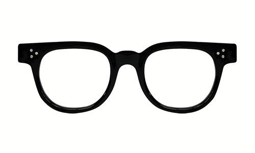 JULIUS TART OPTICAL FDR-46 Black