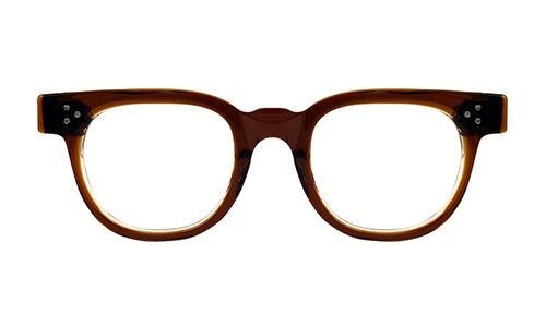 JULIUS TART OPTICAL FDR-46 Brown