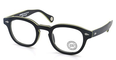 MOSCOT 100th LEMTOSH 46size smart