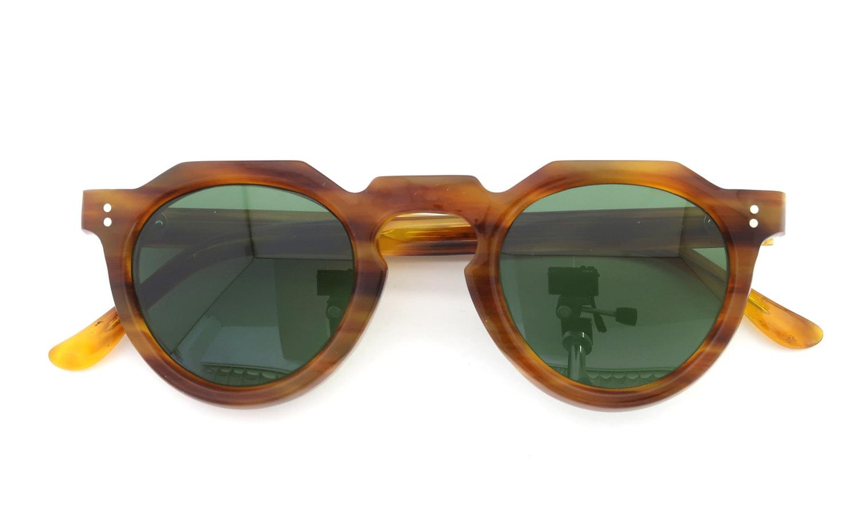 Lesca vintage Crown-Panto 8mm Butter-Light-Cedar (v4) 4
