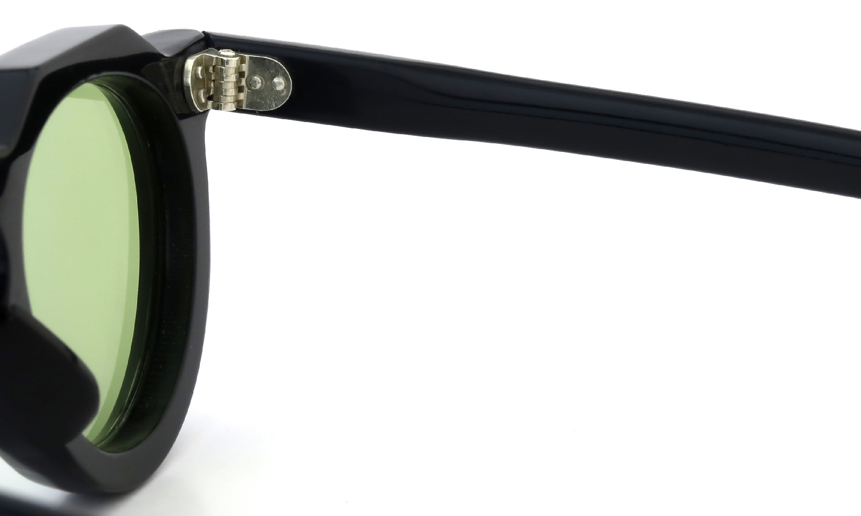 Lesca Vintage Crown-Panto Black 8mm (v24) 10