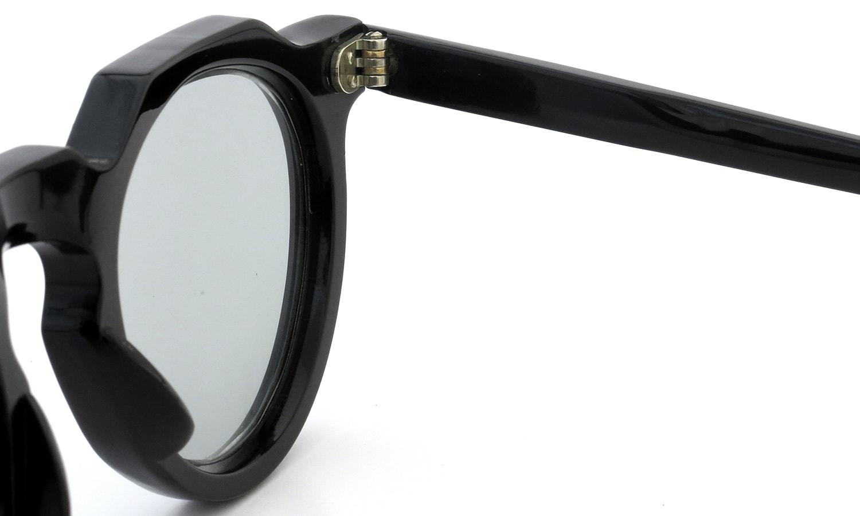 Lesca Vintage Crown-Panto type-A Black 6mm (v21) 11