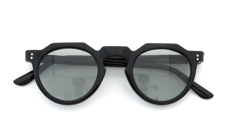 Lesca Vintage Crown-Panto type-A Black 6mm (v21) 4