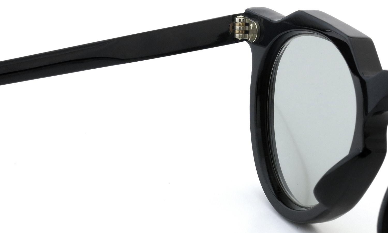 Lesca Vintage Crown-Panto type-A Black 6mm (v21) 9