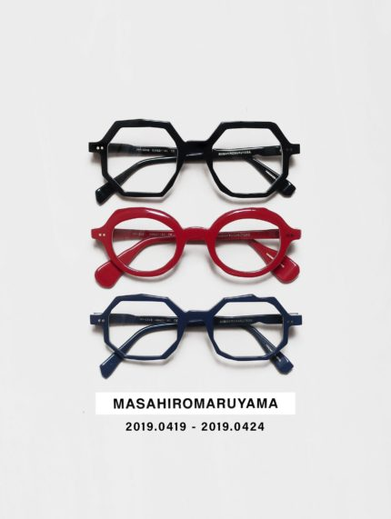 MASAHIROMARUYAMA 2019 Fair