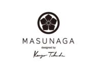 MASUNAGA designed by Kenzo Takada