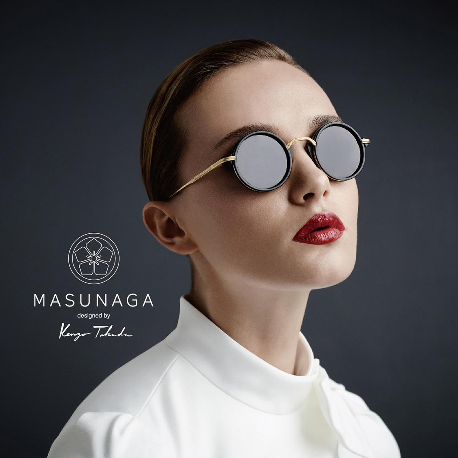 MASUNAGA×Kenzo Takada | マスナガ×ケンゾー タカダ イメージ