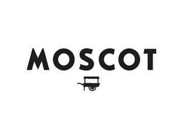 MOSCOT ロゴ