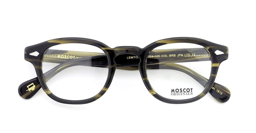 MOSCOT ORIGINALS モスコット オリジナルス 日本限定カラー