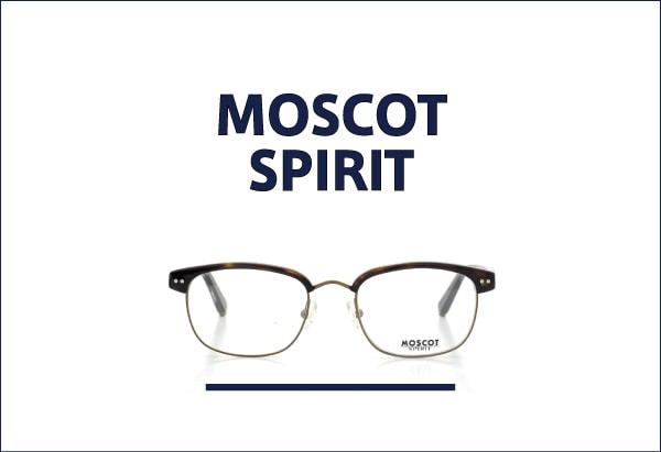 MOSCOT SPIRIT