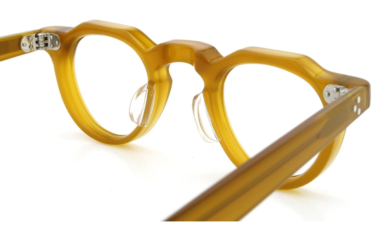 眼鏡の鼻あて・パット交換 Lesca BERTOLD 06 後