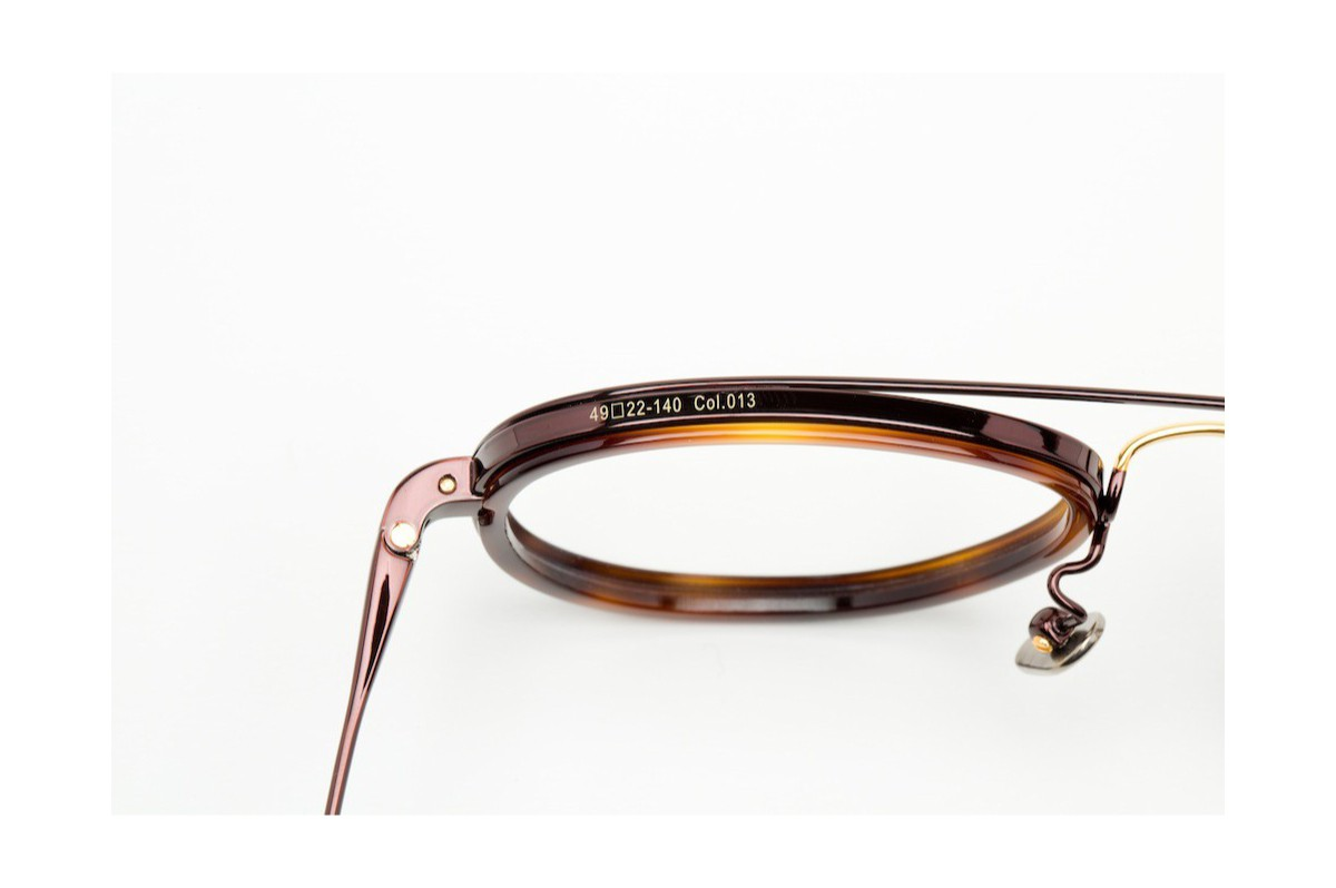 OG × OLIVER GOLDSMITH Clef-2 (クレ-2) 2