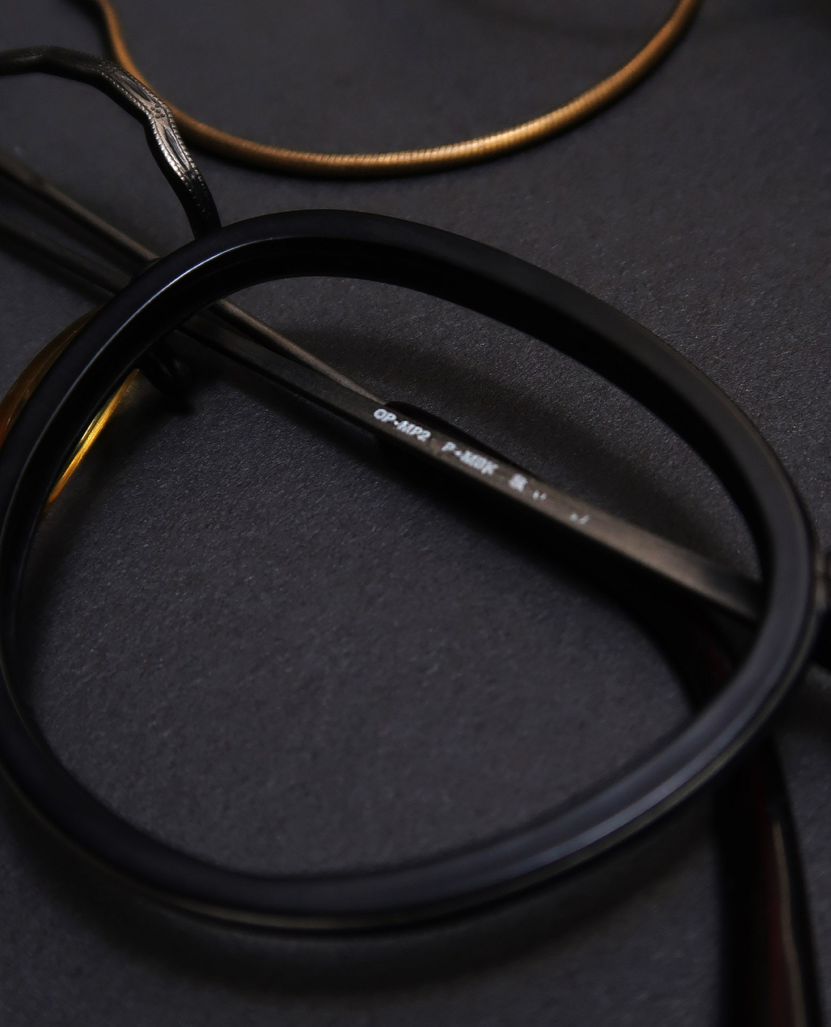 OLIVER PEOPLES 1980s-1990s Vintage-Archive Select 03 OP-MP2