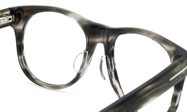 眼鏡の鼻あて・パット交換 TOM-FORD TF5314_020 裏